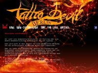 Tattoo Devil, Alex Reimer