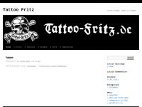 Tattoo-Fritz