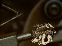 Feinste Tätowierungen, Stephan Hanken