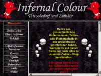 Tattoo und Piercingstudio Hannover, Bernhard Kellner