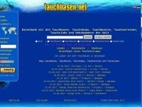 Tauchbasen Datenbank