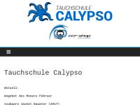 Tauchschule Calypso, Preußisch Oldendorf