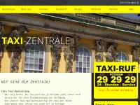 Taxi-Genossenschaft Potsdam e.G.
