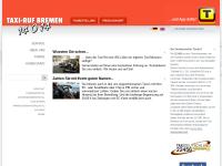 Taxi-Ruf-Bremen
