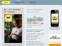 FTZ Funk-Taxi-Zentrale Wiesbaden GmbH