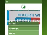 Tennisclub Bad Segeberg e.V.