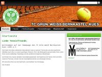 Tennisclub Grün-Weiss 1895 e.V.
