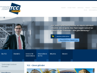 Technologie Centrum Chemnitz (TCC)