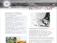 Techno-Commerz Hau-Klenner GmbH