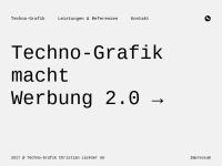 Techno Grafik - Lackner & Pachlatko OEG