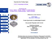 Techno-Span Maschinen und Werkzeuge GmbH