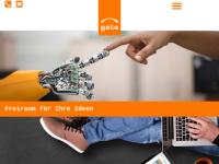 Gate - Garchinger Technologie- und Gründerzentrum GmbH