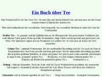 Teebuch.de