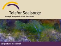 Telefonseelsorge Ulm