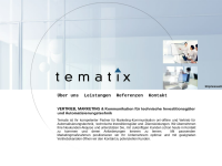 Tematix - Simone Aschendorff