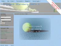 Tennis-Park Starnberg 1987 e.V.