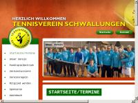 Tennisverein Schwallungen e.V.