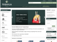 Tequila Shop, MG Internet Marketing UG