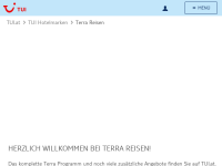 Terra Reisen