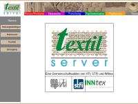 Textil-Server