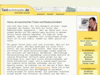 Textschmiede Jens Oliver Krystof