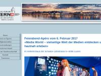 Tourismus Forum Luzern