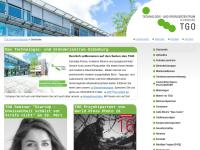 Technologie- und Gründerzentrum Oldenburg