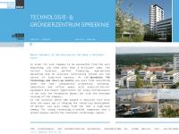 TGS Technologie- und Gründerzentrum Spreeknie GmbH