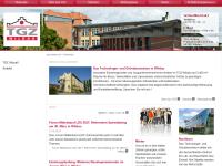 Technologie- und Gründerzentrum Wildau GmbH