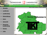 Thüringischer Landkreistag