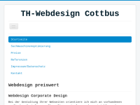 TH-Webdesign, Rolf Thorp-Hansen