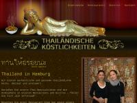 Thailändische Restaurants Phuket, Khao San