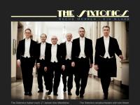 The Sixtonics