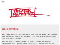 Nürnberg, Theater Mummpitz