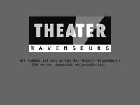 Ravensburg, Theater