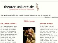Theater Unikate