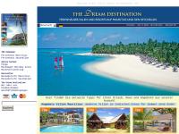 The Dream Destination Travel S.L.