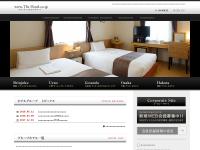 新宿シティーホテル ロンスター