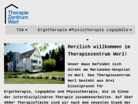 Therapiezentrum Werl