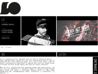 LO - electronic music
