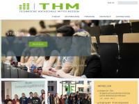 Transferzentrum Mittelhessen (TZM)