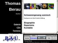 Berau, Thomas