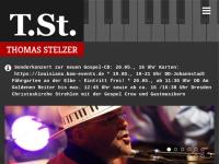 Stelzer, Thomas