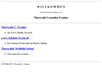 Thorwald's Weltbild-Seiten