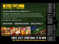 Three-Sixty Sportsbar