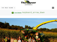Thurnbauer Land-Forst u.Gartentechnik