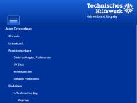 THW Ortsverband Leipzig