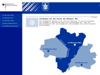 THW Ortsverband München