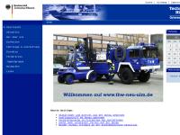 THW Ortsverband Neu-Ulm