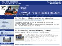 THW Ortsverband Bad Segeberg